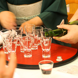 土佐の酒文化