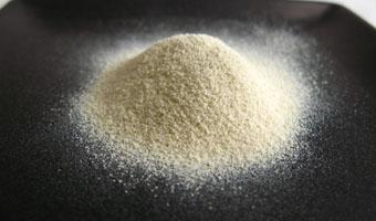 黒砂糖と天日塩