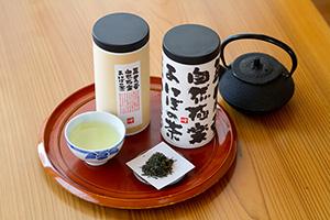 あけぼの茶