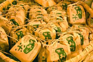 十和錦かおり米
